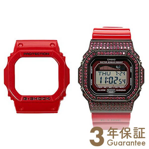 CASIO [海外輸入品] カシオ Gショック Gライド GLX 5600-4DR-BP メンズ 腕時計 時計