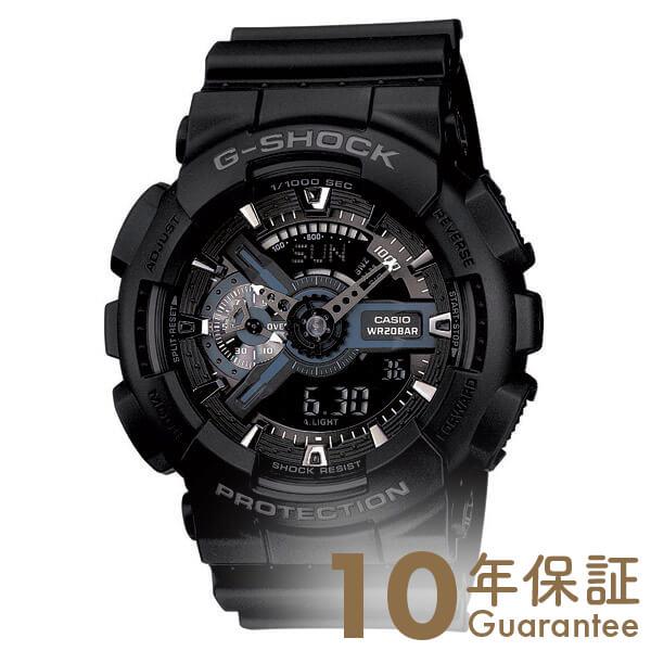 カシオ Gショック G-SHOCK Gショック GA-110-1BJF [正規品] メンズ 腕時計 時計