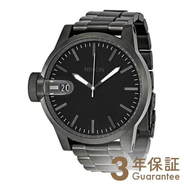 NIXON [海外輸入品] ニクソン クロニクル A198-632 メンズ 腕時計 時計