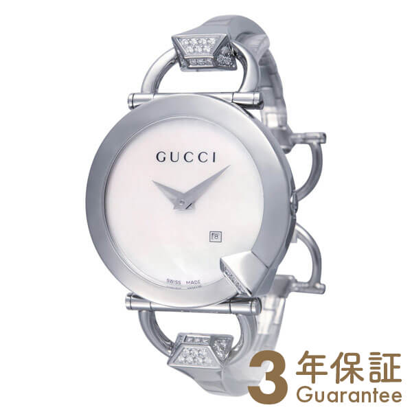 GUCCI [海外輸入品] グッチ キオド YA122506 レディース 腕時計 時計