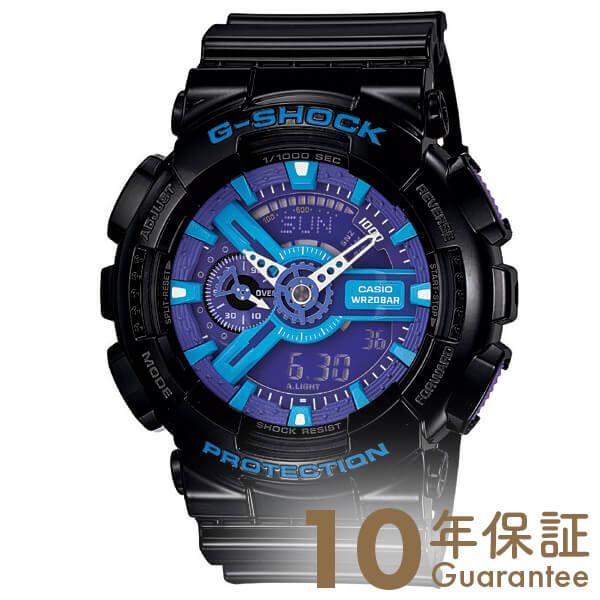 カシオ Gショック G-SHOCK ハイパーカラーズ Hyper Colors GA-110HC-1AJF [正規品] メンズ 腕時計 時計(予約受付中)