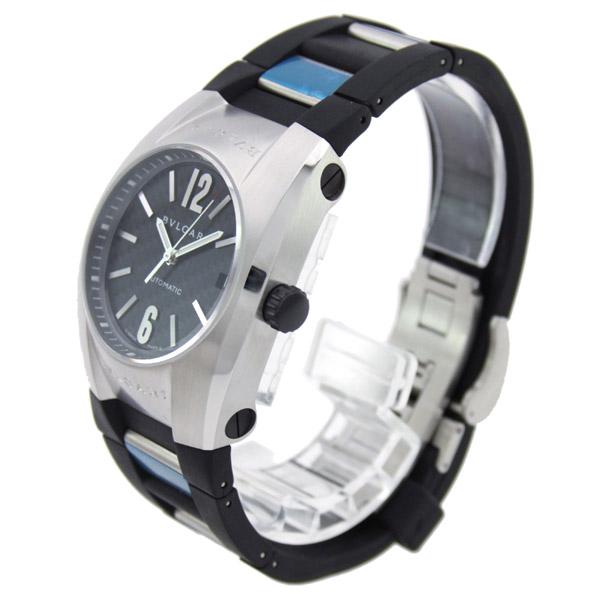 【2000円割引クーポン 4月9日 20:00~4月16日 01:59 & ポイント最大43倍】BVLGARI [海外輸入品] ブルガリ エルゴン ERGON EG35BSVD メンズ 腕時計 時計