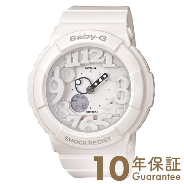 カシオ ベビーG BABY-G ベビーG ネオンダイアルシリーズ BGA-131-7BJF [正規品] レディース 腕時計 時計(予約受付中)