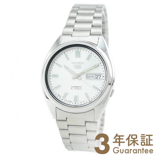SEIKO5 [海外輸入品] セイコー5 逆輸入モデル 機械式(自動巻き) SNXS73J1 メンズ 腕時計 時計【あす楽】