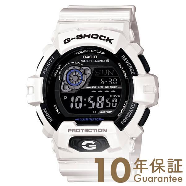 カシオ Gショック G-SHOCK タフソーラー 電波時計 MULTIBAND 6 GW-8900A-7JF [正規品] メンズ 腕時計 時計