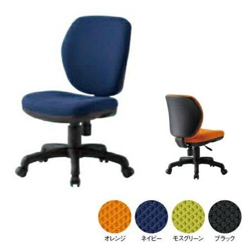 配送先 法人様 事業主様限定販売品 送料無料 売り出し オフィスチェア 購買 ミドルバックタイプオフィス家具 肘なし 事務椅子※お客様組立品 チェア