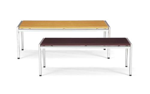 【送料無料】応接センターテーブル応接テーブル(CT-600M1)【プレッグシリーズに最適】【カラー選べます】お客様組立品