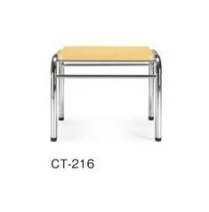 【送料無料】応接コーナーテーブル応接テーブル(CT-216M1)【ジョイシリーズに最適】お客様組立品