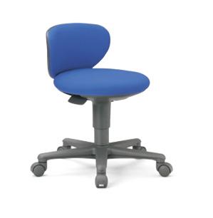 【送料無料】 オフィス家具オフィスチェア・【組立品】事務椅子・ミーティングチェアチェア/椅子【メーカー品】【素材・カラー選べます】