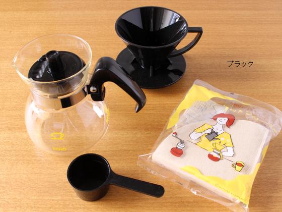 科诺名门咖啡滴头 2 为价格 4,320 日元