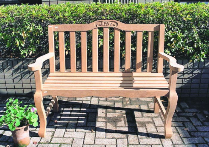 Garden Furniture Handmade select tool shop | rakuten global market: handmade teak bench