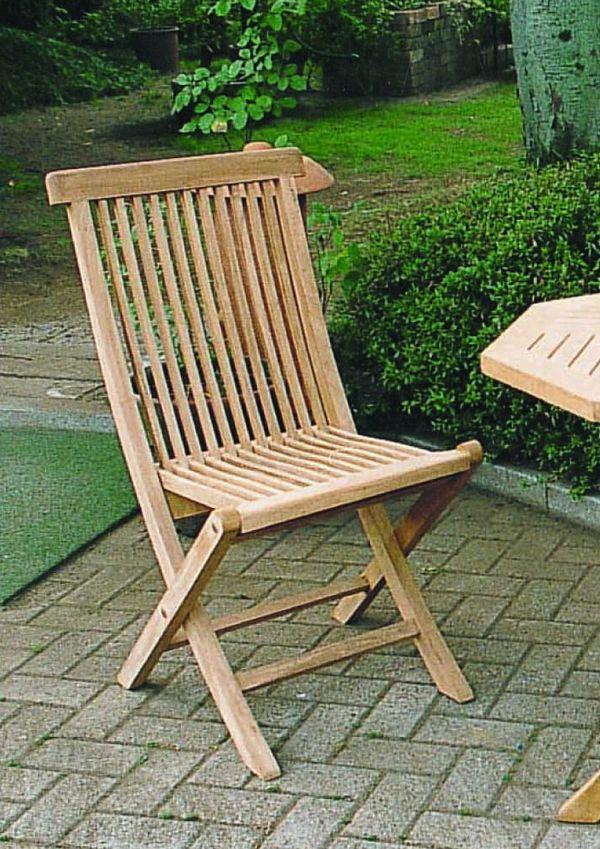 チーク 折り畳みチェア W460×H900 [ ガーデンファニチャー ガーデンチェア ガーデンテーブル 木製 折りたたみ 折り畳み 家具 椅子 イス テラス 庭 バルコニー diy 通販 ]