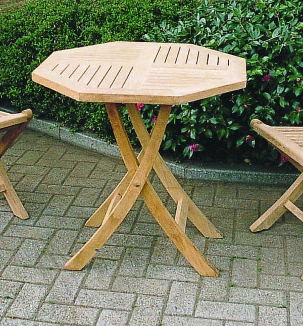 チーク 折り畳みテーブル [ 無垢 テーブル 家具 チーク材 おしゃれ 折りたたみ コンパクト 木 高さ70 激安 ベランダ アウトドア バーベキュー 北欧 2人 ] 花・ガーデン・DIY ガーデニング ガーデンファニチャー テーブル 木製
