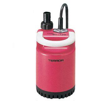 寺田ポンプ ファミリーポンプ SL-102 [ ポンプ 給水 排水 揚水 電動 水撒き 水まき 水やり ]