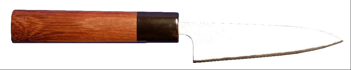 剣謙心 ステン梨ペティ 白紙2号 150mm SNP-150SS-S2