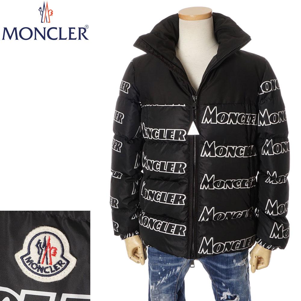 モンクレール MONCLER ダウン ジャケット メンズ ブラック 1/2/3 091 4132685 539NE FAIVELEY GIUBBOTTO