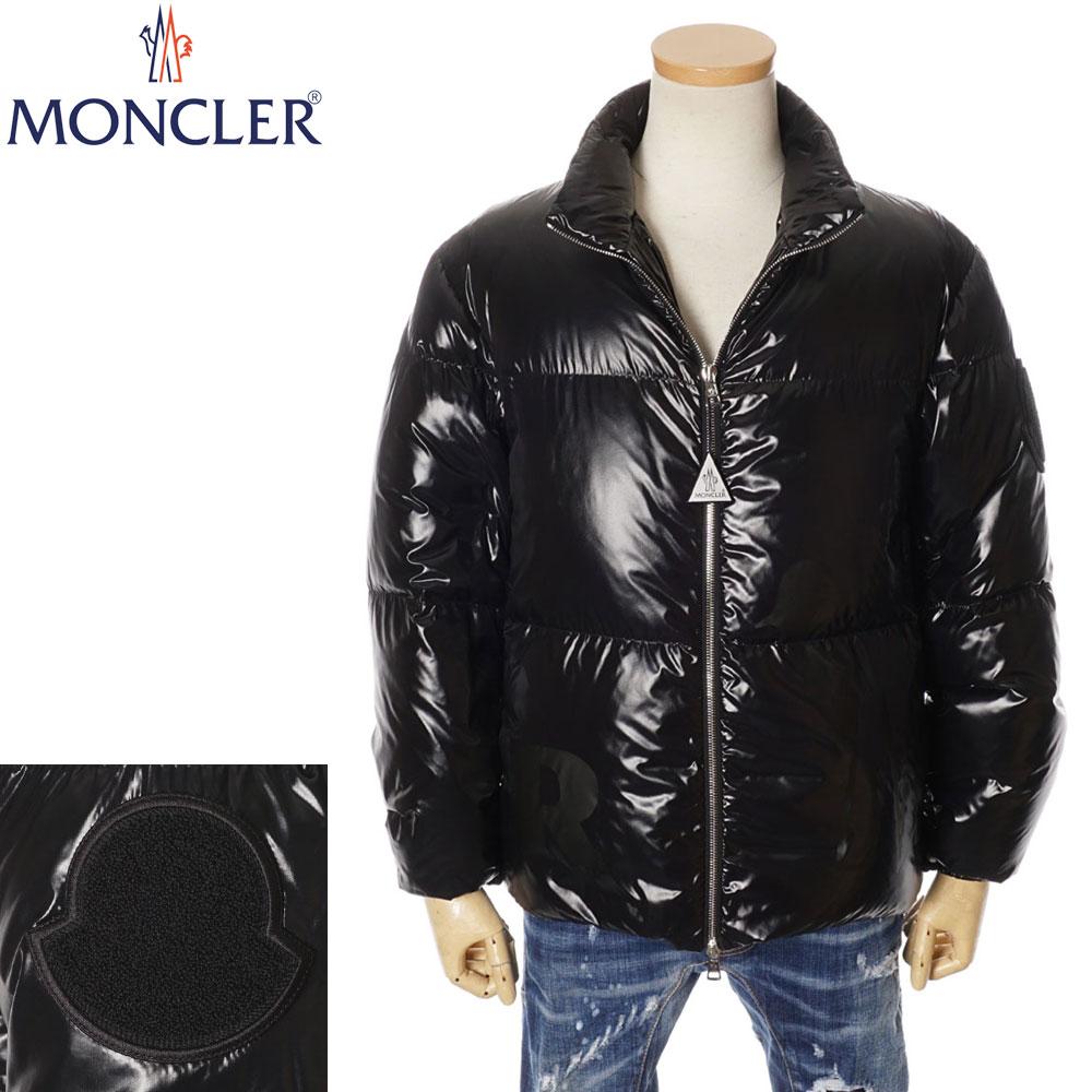 モンクレール MONCLER ダウン ジャケット メンズ ブラック 1/2/3 091 4196355 68950 FRIESIAN GIUBBOTTO