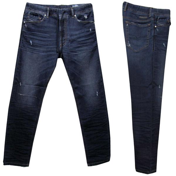 DIESEL カジュアルパンツ メンズ Jogg Jeans ブルー系 28-38 00CZAK 0699W 01 [60009]