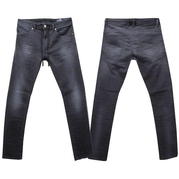 DIESEL カジュアルパンツ メンズ Jogg Jeans ブラック系 28-38 00S8MK 084XJ 02 [60037]