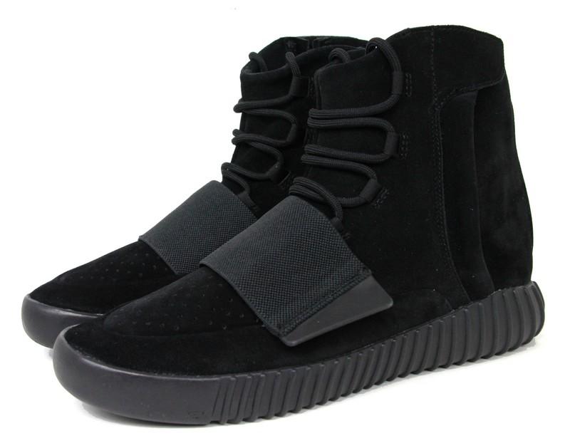 le dernier 8926d 7e00d Adidas / ADIDAS Yeezy 750 Boost by Kanye West x easy 750 boost sneaker  size:11(JP29.0) color: black s7 ya