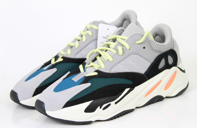 bf6c0c92913 adidas  Adidas easy boost 700 yeezy boost 700 wave runner size  US11.5  color  Multi-ya