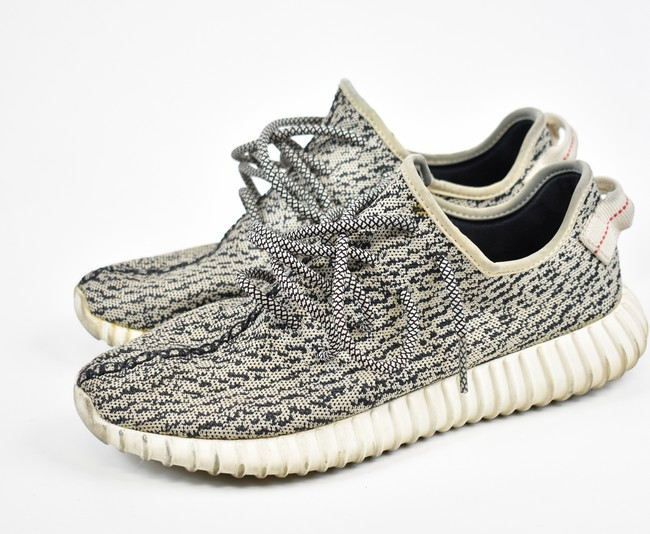 d9da03d921ca8 ADIDAS Yeezy Boost 350  Adidas easy boost 350 TURTLE DOVE low-frequency cut  sneakers 1st AQ4832 size  A 27cm color  Grey