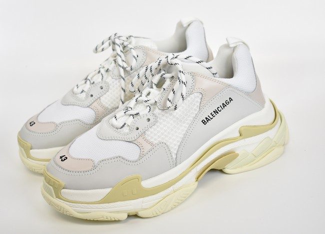 best shoes best choice special sales balenciaga triple s 18ss off 56% - www.lapetitecavesgb.com
