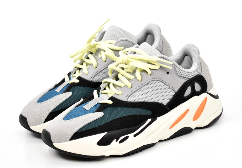 31e1731c93d ADIDAS YEEZY BOOST 700  Adidas easy boost 700 low-frequency cut sneakers wave  runner WAVE RUNNER size  US9.5 (27.5cm) color  Maruti