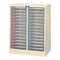 ナカバヤシ フロアケース 書類ケース 書類棚 A4-728P 収納ボックス 収納用品