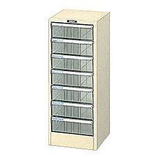 【送料無料】ナカバヤシ フロアケース 書類ケース 書類棚 A4-M7P 収納ボックス 収納用品 激安