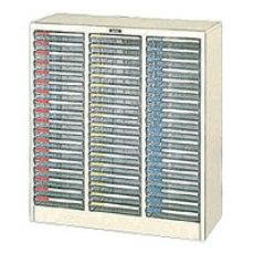 【送料無料】ナカバヤシ フロアケース 書類ケース 書類棚 A4-54P 収納ボックス 収納用品 激安
