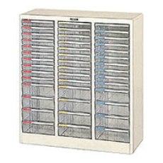 【送料無料】ナカバヤシ フロアケース 書類ケース 書類棚 A4-42P 収納ボックス 収納用品 激安