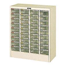 ナカバヤシ ピックケース 収納棚 PCL-36 アイボリー 収納ボックス 収納用品