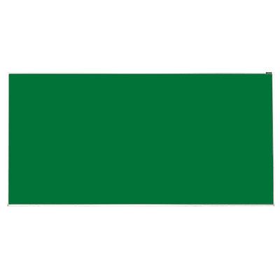 【メーカー直送】【送料無料】ナカバヤシ グリーンボード 黒板 壁掛 無地 ホ-G-H36 激安