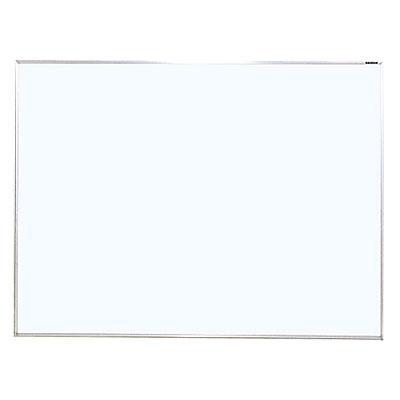 【メーカー直送】【送料無料】ナカバヤシ スチールホワイトボード W1210×H910 壁掛 無地 ホ-W-H34 激安