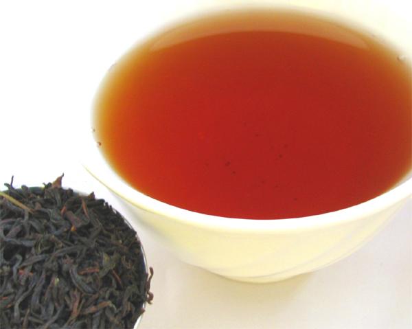 セレクティーのオリジナルブレンド紅茶 スリランカ オレンジペコー 50g