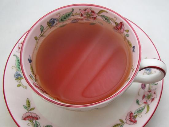 茶葉に含まれるカフェインを80~90%取り除いた デカフェ紅茶 フルーティーアールグレイ 50g