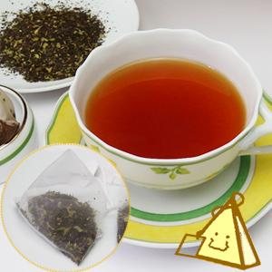 レモンマートル入り紅茶 サンライズティー 三角ティーバッグ 2.2g × 5個