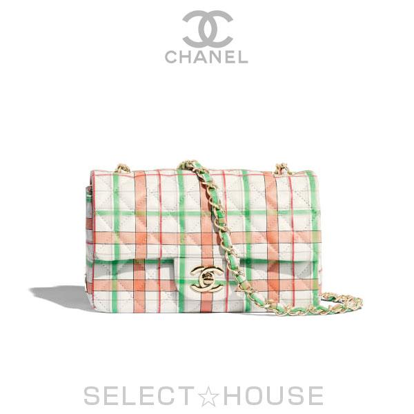 【お取り寄せ】CHANEL ミニ フラップ バッグ【20C】【SELECTHOUSE☆セレクトハウス】バッグ ハンドバッグ ショルダーバッグ シャネル