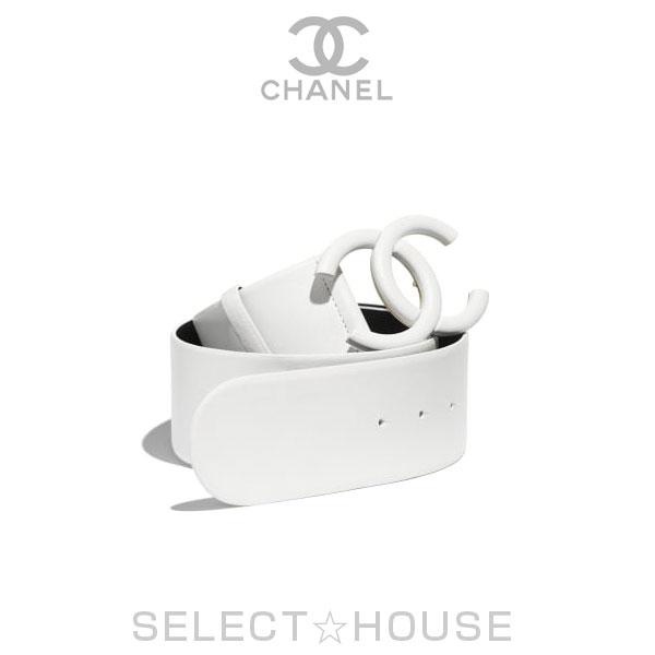 【お取り寄せ】 CHANEL ベルト【20C】【SELECTHOUSE☆セレクトハウス】シャネル
