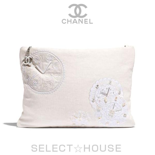 【お取り寄せ】CHANEL クラッチ バッグ【20C】【SELECTHOUSE☆セレクトハウス】バッグ ハンドバッグ ショルダーバッグ シャネル