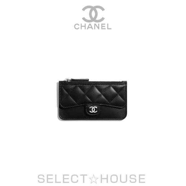 CHANEL クラシック カードケース【20C】【SELECTHOUSE☆セレクトハウス】レディース パスケース シャネル