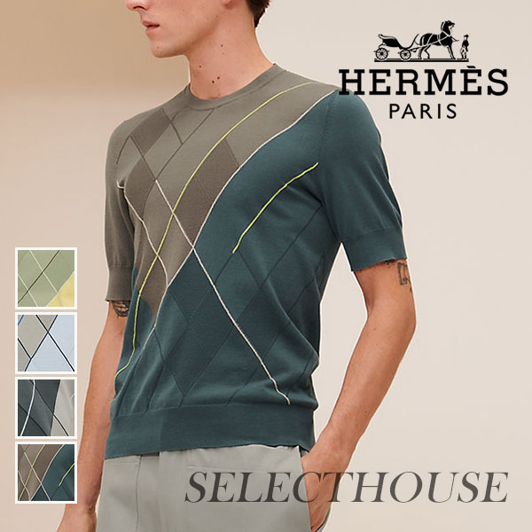 【即日発送】 新作【新品】【新作】HERMES エルメス【SELECTHOUSE☆セレクトハウス】T-shirt double côtes H シャツ【お届けまで15日から25日程度かかります。】, スケートボードSHOPインスタント cd621b4b