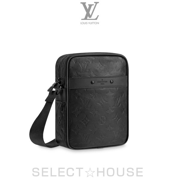 LOUIS VUITTON ダヌーヴ PM【19A】【お取り寄せ】【SELECTHOUSE☆セレクトハウス】ルイヴィトン バッグ 新品 メンズ