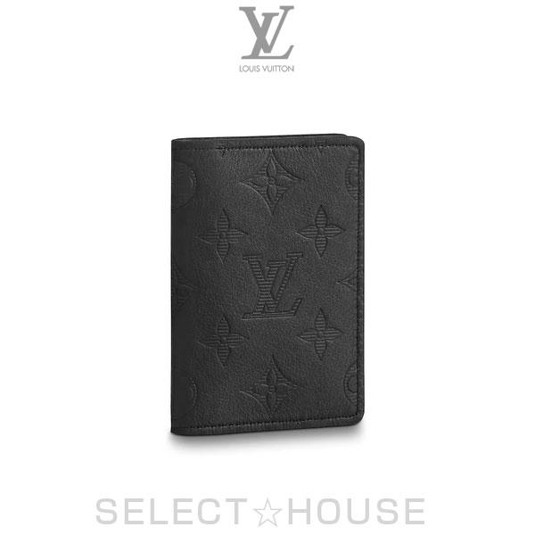 LOUIS VUITTON オーガナイザー・ドゥ ポッシュ【19A】【お取り寄せ】【SELECTHOUSE☆セレクトハウス】ルイ・ヴィトン メンズ カードケース ウォレット 財布