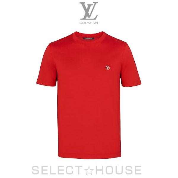 【19SS】LOUIS VUITTON ルイ・ヴィトン クラシック Tシャツ【SELECTHOUSE☆セレクトハウス】トップス