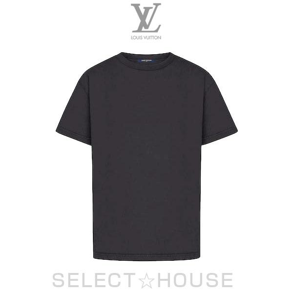 b7d6ed46b6 LOUIS VUITTON Louis Vuitton LV inside out T-shirt tops