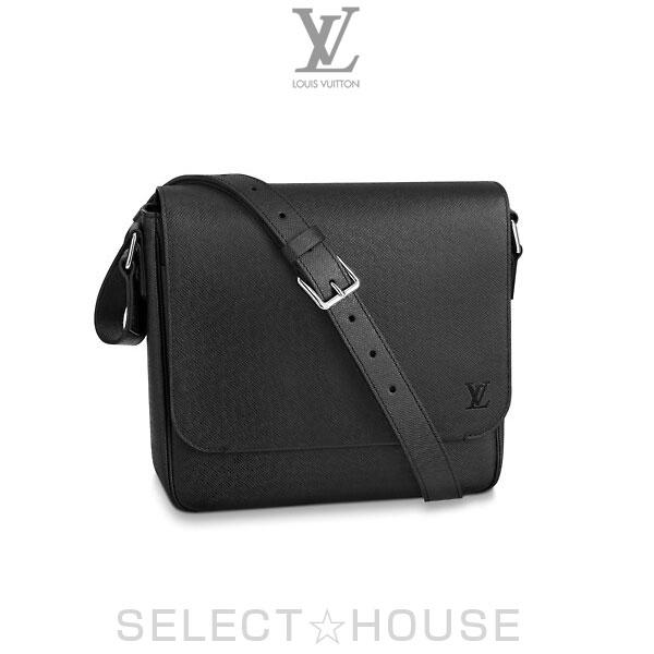 【19SS】LOUIS VUITTON ロマン PM【SELECTHOUSE☆セレクトハウス】メンズ バッグ