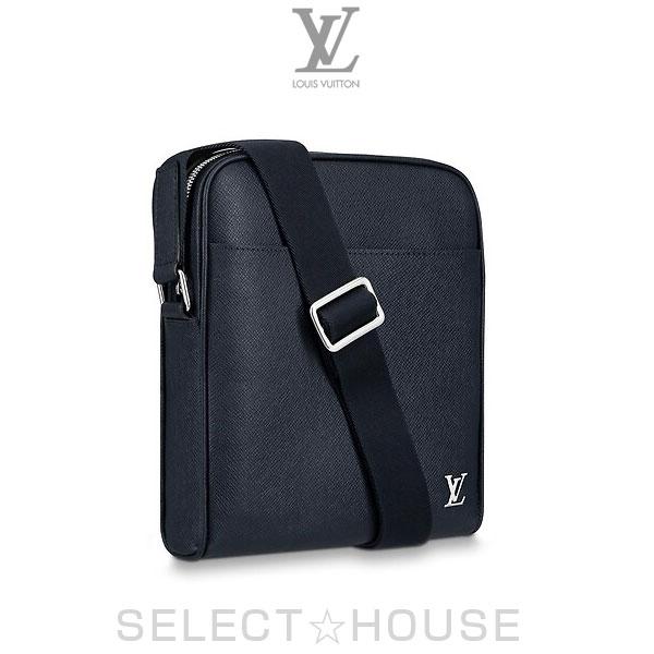 【19SS】LOUIS VUITTON メッセンジャー PPM【SELECTHOUSE☆セレクトハウス】メンズ バッグ