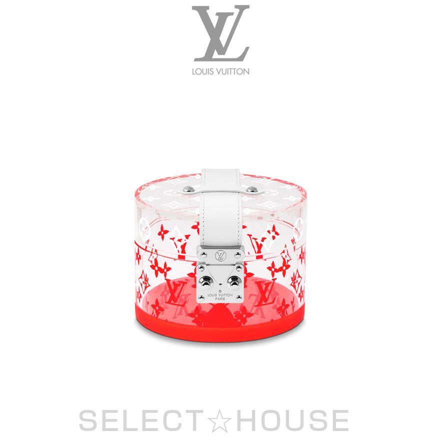 LOUIS VUITTONルイ・ヴィトン【20SS】ボワット スコット【SELECTHOUSE☆セレクトハウス】【LV正規店買い付け品】
